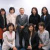 横浜市経済局長とのご挨拶~平成28年度『横浜ウーマンビジネスフェスタ実行委員会』最終回