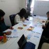 障害年金の士業向け勉強会を開催しました。